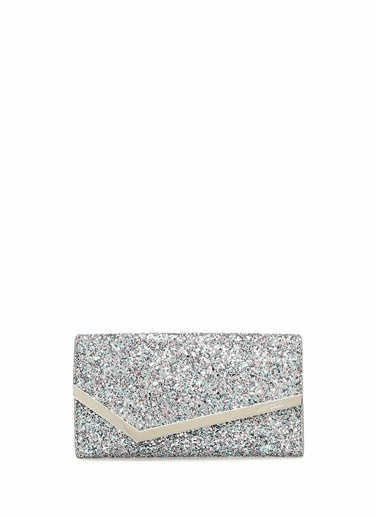 Jimmy Choo Clutch / El Çantası Pembe